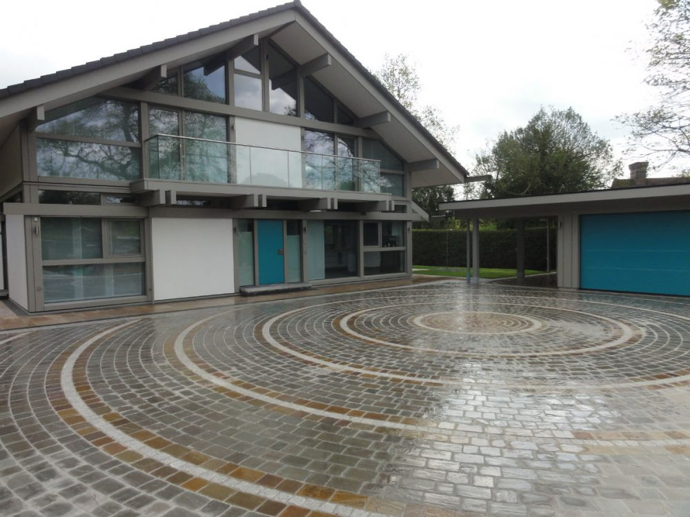 Oxted Kent Driveways